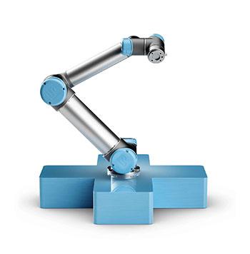 Czym są roboty przemysłowe?