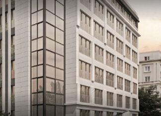 Rosnący rynek apartamentów