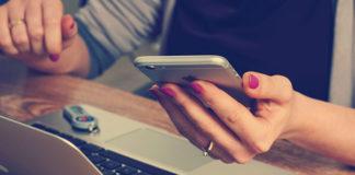 Zamawiasz pakiet internetowy? Wybierz ofertę z telefonem komórkowym