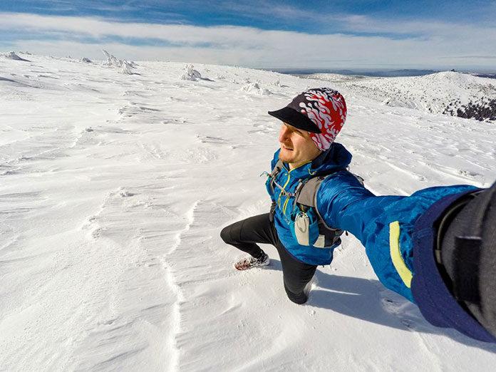 Odzież termoaktywna- idealna dla sportowców i nie tylko