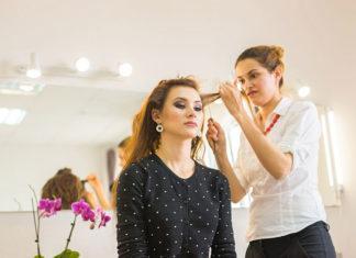 Sklep fryzjerski - raj dla stylistów