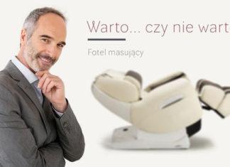 Korzyści wynikające z masażu w fotelu masującym