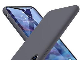 Nowy iPhone XS i jego ochrona