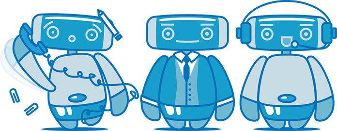 Zastosowanie Chatbotów w eCommerce