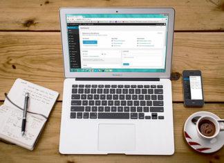 Strony internetowe w WordPress - proste i funkcjonalne