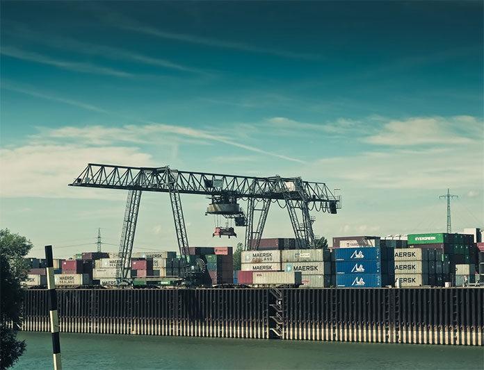 Outsourcing logistyczny - co to za dziedzina i czym się zajmuje?