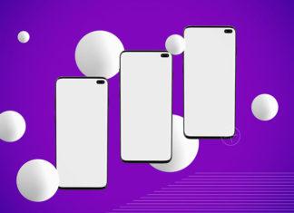Samsung Galaxy S10 w trzech odsłonach – czym się one różnią?
