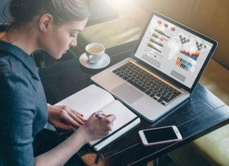 Jaki model laptopa dla profesjonalnego menedżera?