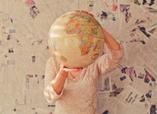 4 kwietnia - Dzień Geografa. Zobacz 5 pomysłów na prezent dla nastolatka
