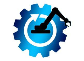 Industry 4.0 - połączenie produkcji z internetem