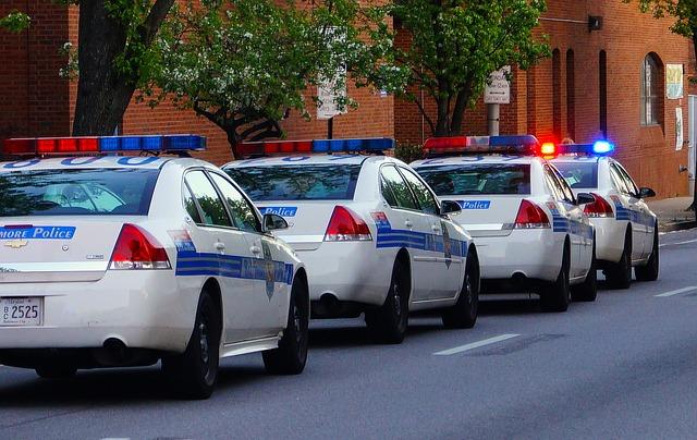 Test wiedzy do Policji w 2019 roku. Co trzeba wiedzieć?