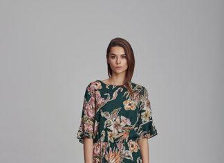 Sukienki Lavard dla modnych kobiet