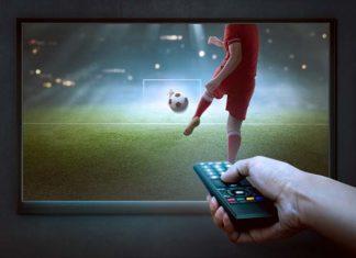 Najlepsze telewizory dla fanów sportu