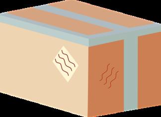 Przesyłka kurierska - waga, wymiary, pakowanie