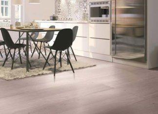 Czym się charakteryzują podłogi w stylu rustykalnym?