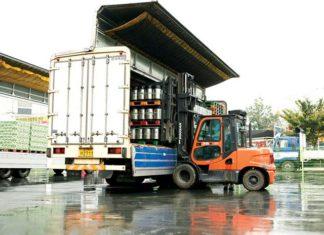 3 za i przeciw - wózki widłowe elektryczne, diesel oraz LPG