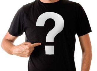 Nadruk na koszulkach