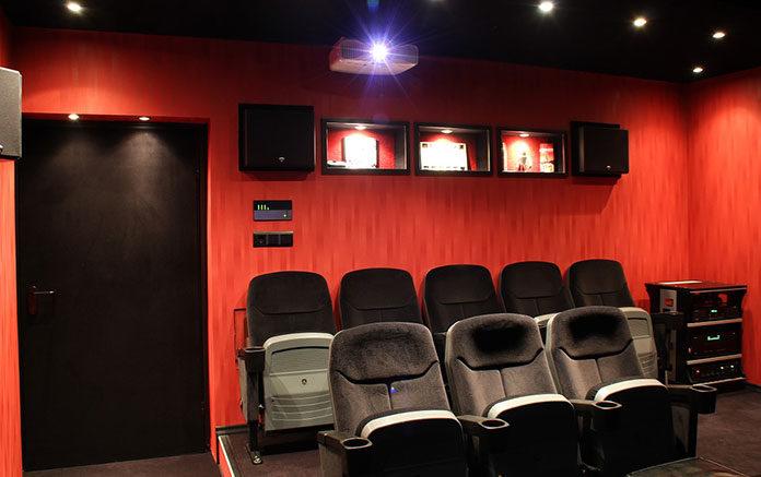 Twoje prywatne kino domowe