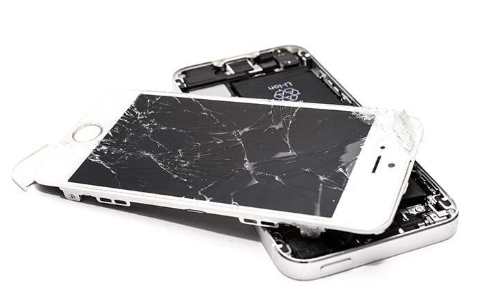 Gdzie najlepiej naprawić iPhone'a