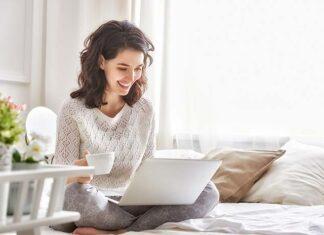 Komu warto polecić laptopy używane?
