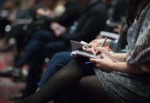 Organizacja konferencji w Warszawie