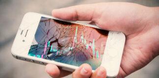 co się psuje w iPhone