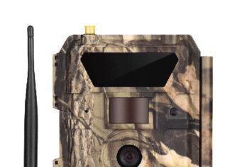 fotopułapka GSM