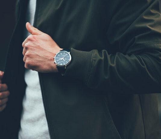 5 modeli klasycznych zegarków dla mężczyzny