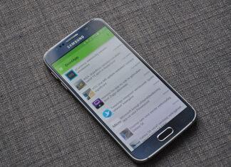 serwis telefonów Samsung