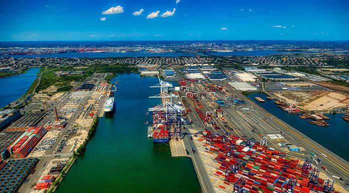 Na czym polega konsolidacja towaru z Chin