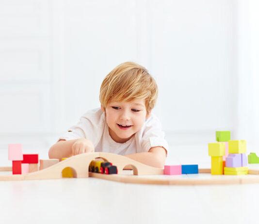 Sposoby na odporność u dzieci