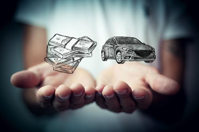 Leasing auta firmowego z niską ratą