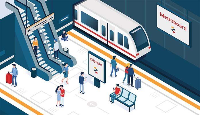 Reklama w komunikacji miejskiej