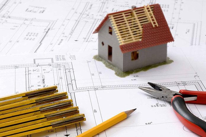 Gotowe plany domów