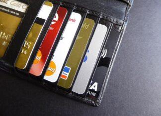 prestiż z kartą kredytową