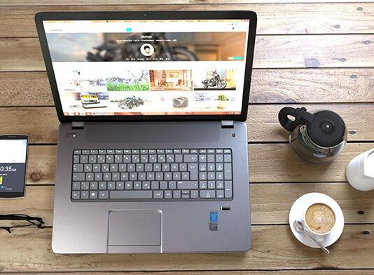 zaślepka na kamerę w laptopie