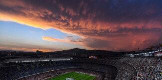 Podróże futbolowym szlakiem z Tavex